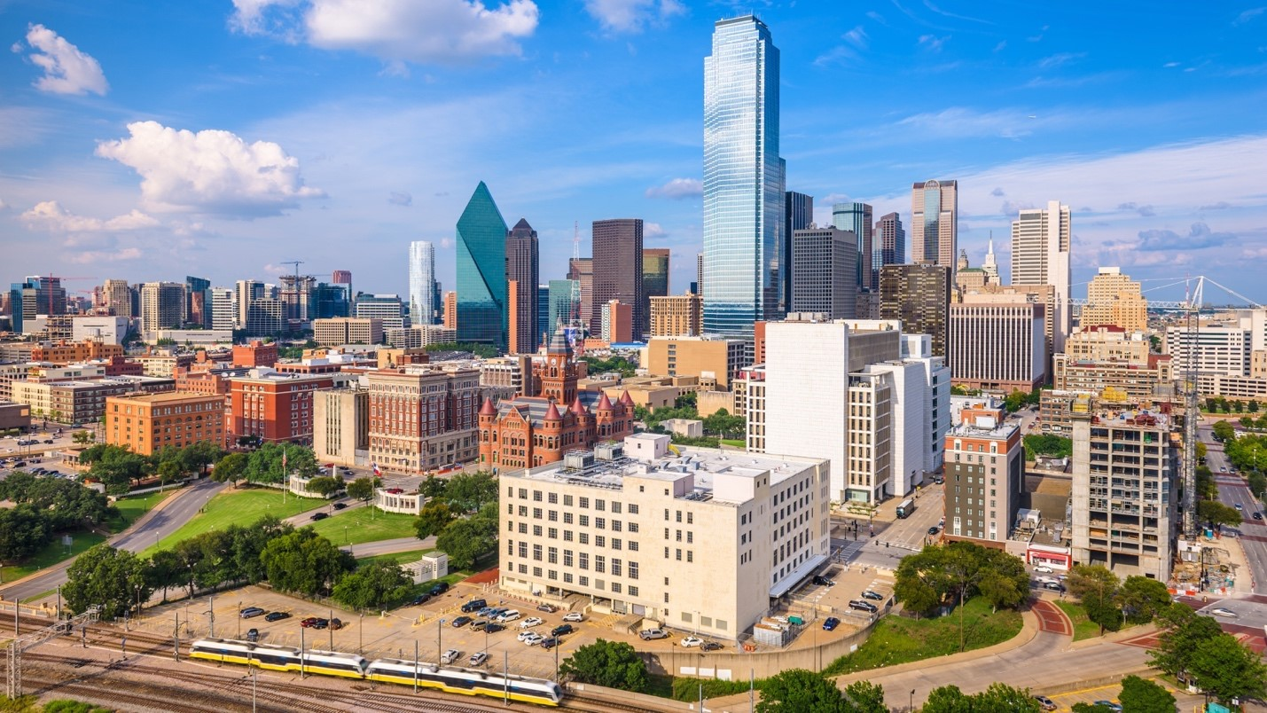 Prosperity Home Mortgage Now Operating in Texas